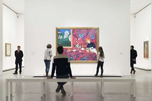 Icones de l'Art Moderne @ Fondation Louis Vuitton