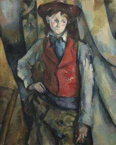 National Portrait Gallery exhibition