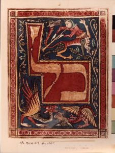 Jewish Art Mazhor