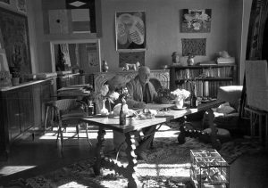 Matisse in the Studio, Royal Academy, London