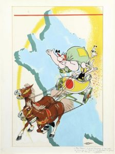 Asterix couverture