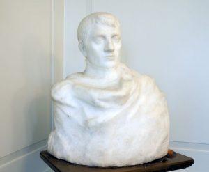 Rodin Napoléon
