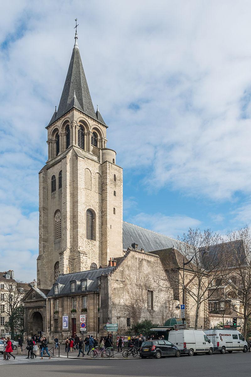 Enchères Saint-Germain-des-Prés