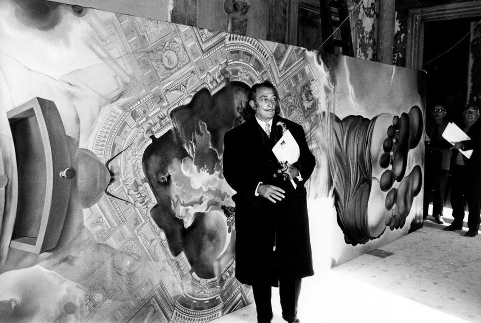 Salvador Dalí Catalogue Raisonné