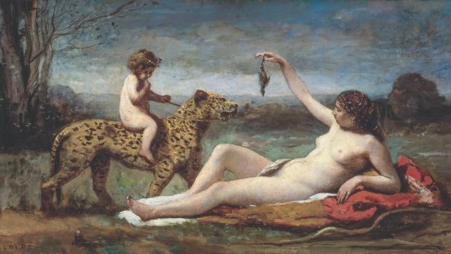 Corot Musée Marmottan-Monet