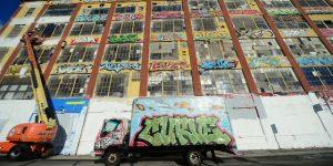5Pointz Street Art