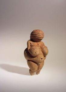 Facebook Censure Willendorf Venus