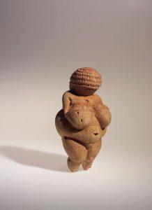 Facebook Censure Willendorf Venus