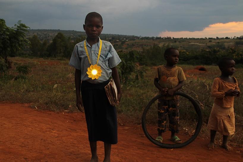 Little Sun Foundation Olafur Eliasson