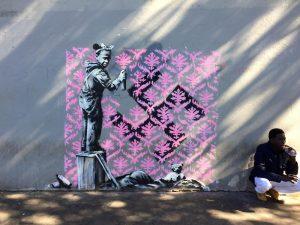 Banksy Paris