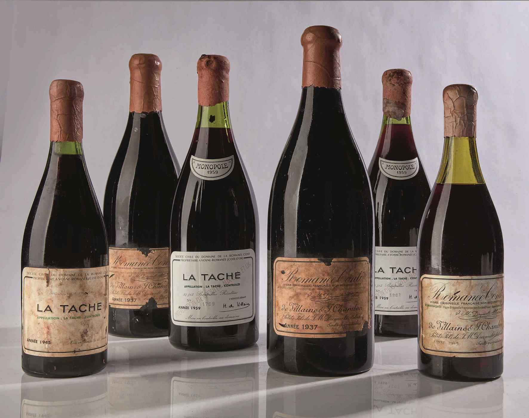 Drouhin Sotheby's