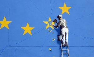 Banksy Brexit Culture