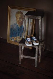 Vans Van Gogh Museum