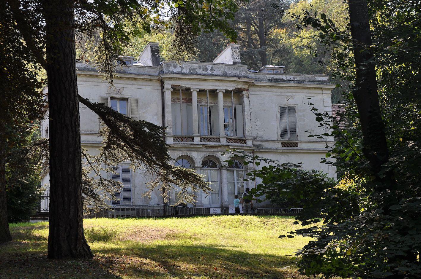 Bern Loto Patrimoine Villa Viardot