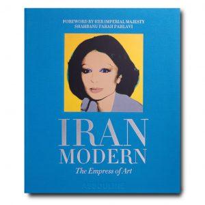 Iran Modern Assouline