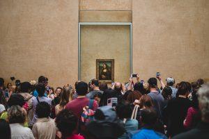 Louvre Questions pour un Champion