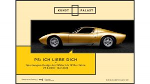 Kunstpalast cars design