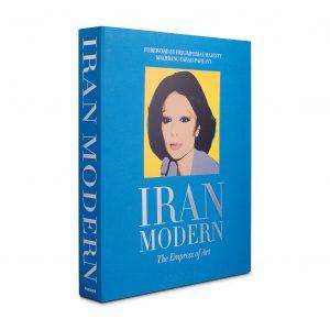 Iran Assouline Art